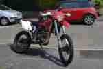 Mikilon 250 off roader 2009