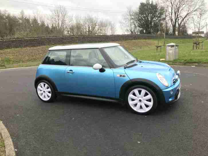Mini cooper s car for sale for Mini motor cars for sale