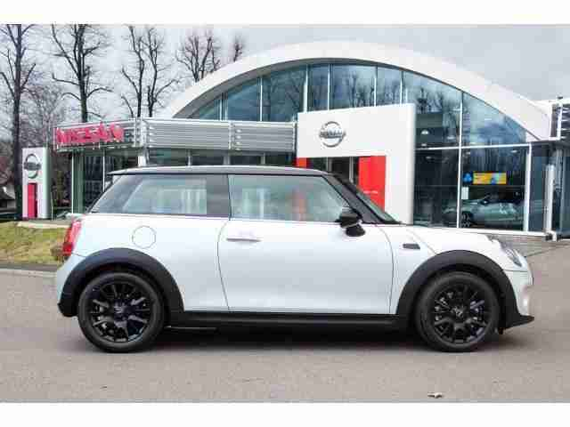 Mini Hatch Cooper S 1.5TD Chili DIESEL MANUAL 2015/64