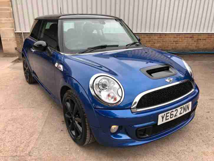 Mini 2.0TD (. Mini car from United Kingdom