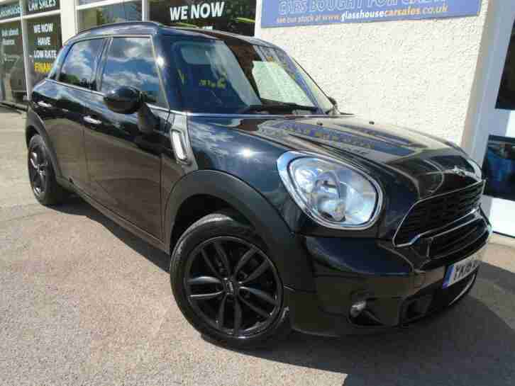 Mini Countryman 20td Chili 2016 Cooper Sd Chili Cat S 2017
