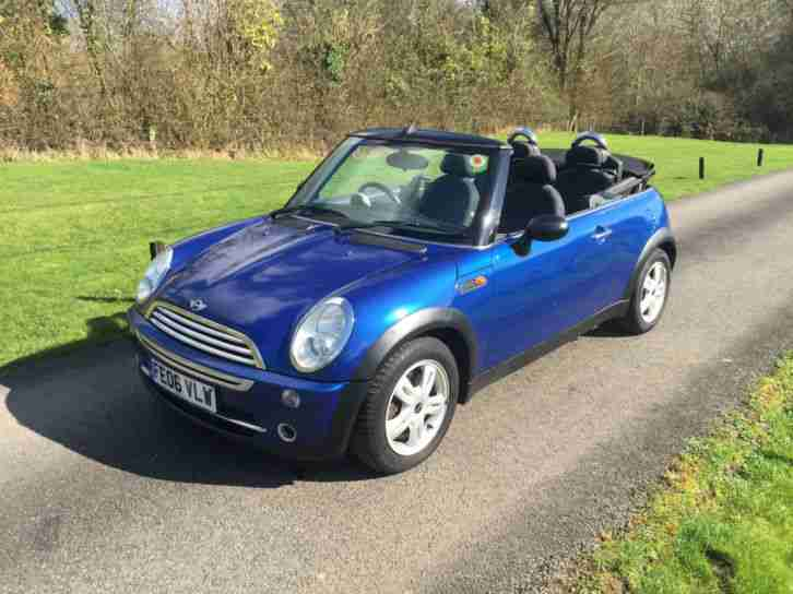 One 1.6 Convertible ONLY 67,000 Mls