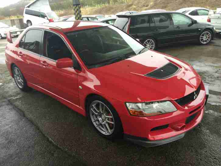 mitsubishi lancer evolution 9 gt car for sale. Black Bedroom Furniture Sets. Home Design Ideas