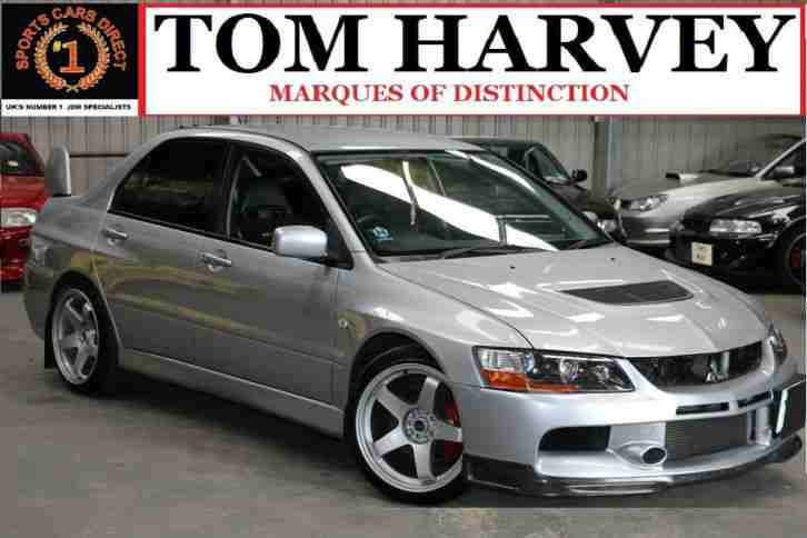 mitsubishi lancer evolution evo 9 ix mr fq360 by hks genuine car for sale. Black Bedroom Furniture Sets. Home Design Ideas