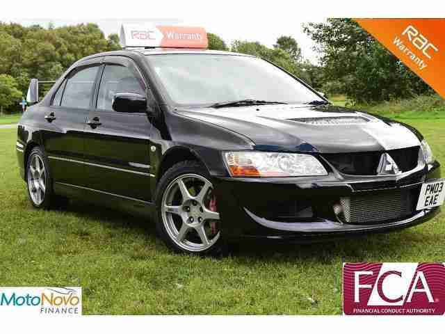 Lancer Lancer 8 JDM FRESH IMPORT