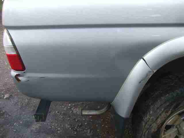 l200 warrier double cab SPARES OR