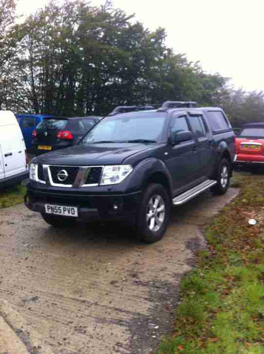 nissan navara outlaw 55 reg n s f damage cat d damaged. Black Bedroom Furniture Sets. Home Design Ideas