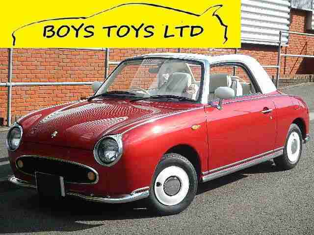 Nissan Figaro. car for sale