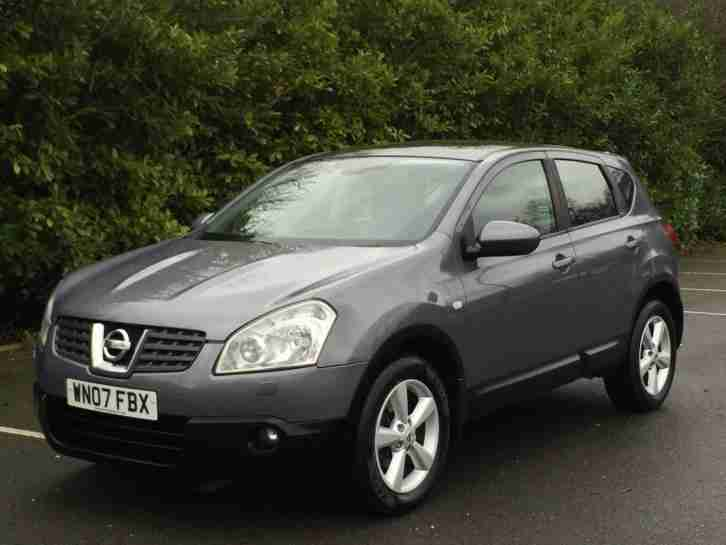 nissan qashqai 2 0 sat nav 2wd cvt tekna car for sale. Black Bedroom Furniture Sets. Home Design Ideas