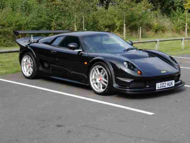 Noble M12 For Sale >> Noble M12 Gto 2 5 Stunning Car Petrol Manual 2002 Car For Sale