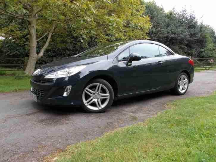Peugeot  Cc Convertible Car For Sale