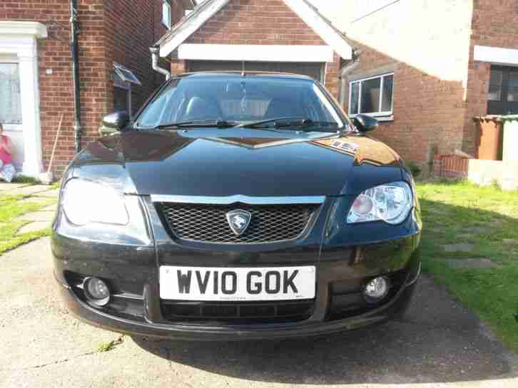 PROTON GEN 2 1.6 GSX 10 REG- DUAL FUEL, LPG, GAS- FACTORY FITTED.