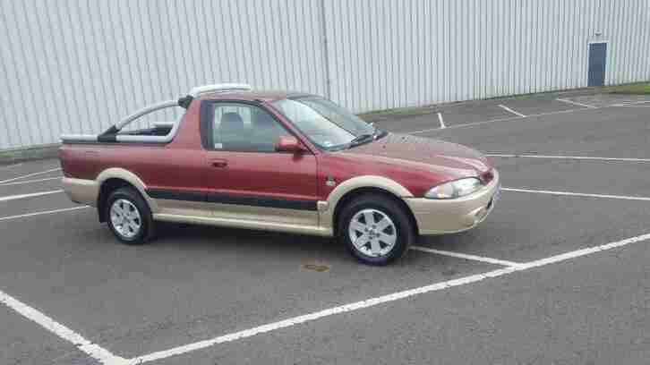 Proton JUMBUCK GLS. Proton car from United Kingdom