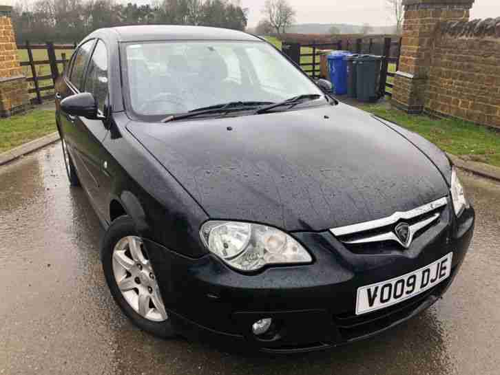 PROTON PERSONA 1.6 16V COVERED 53,000 MILES FULL HISTORY AND MOT DECEMBER 18