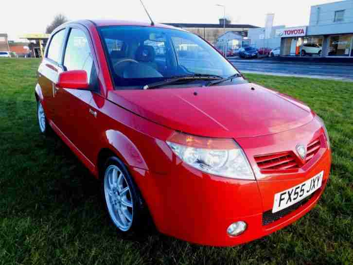PROTON SAVVY STYLE 64,925 MILES MOT AUG 2018 49 MPG LOW INSURANCE