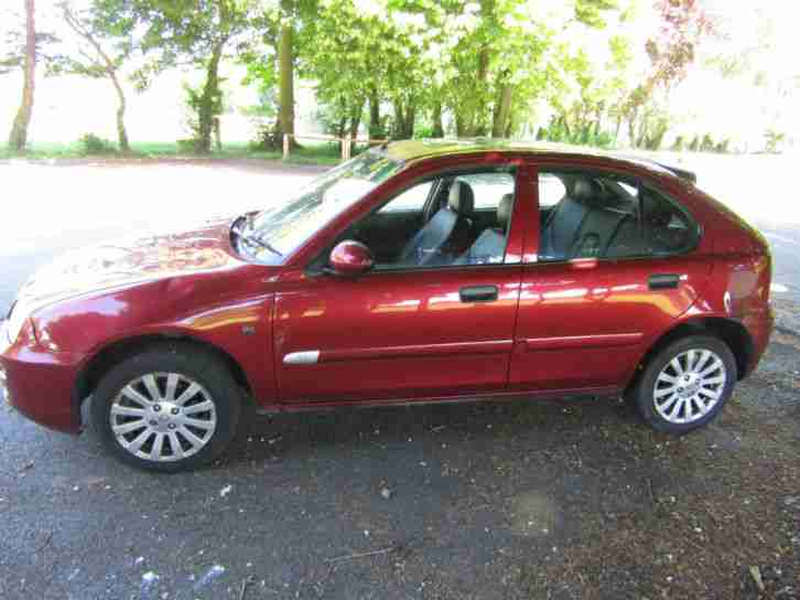 PX BARGAIN REDUCED TO CLEAR Rover 25 1.4 84ps GLi 5 DOOR HATCH