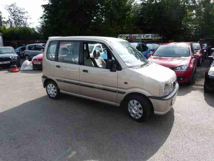 Volkswagen Of The Woodlands >> Perodua Kenari 1.0 GX. car for sale