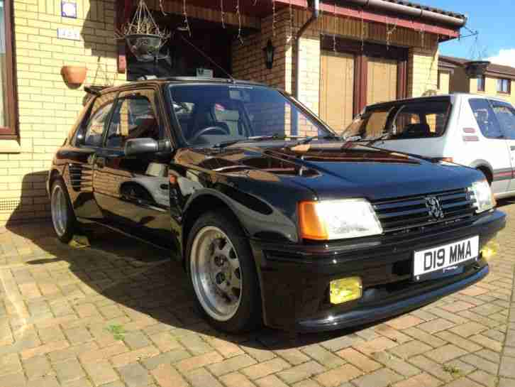 peugeot 205 dimma car for sale