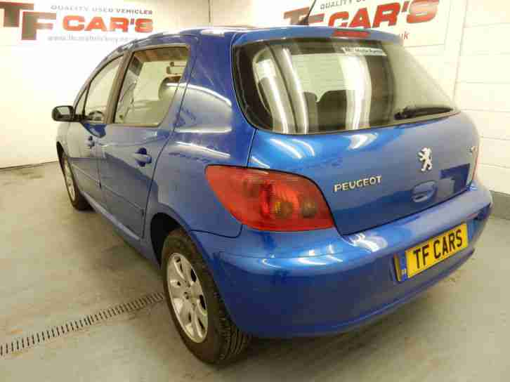 Peugeot 307 1.6 S - GREAT CAR!