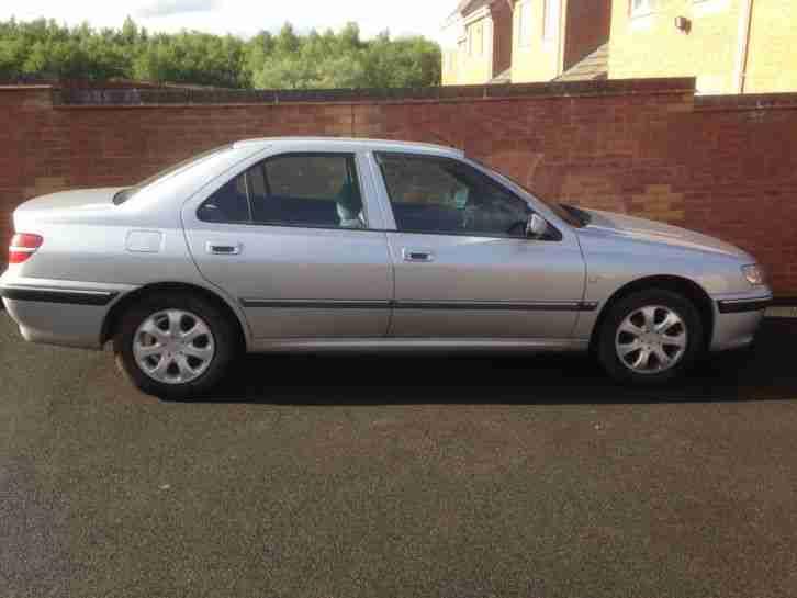 Peugeot . Peugeot Car From United Kingdom