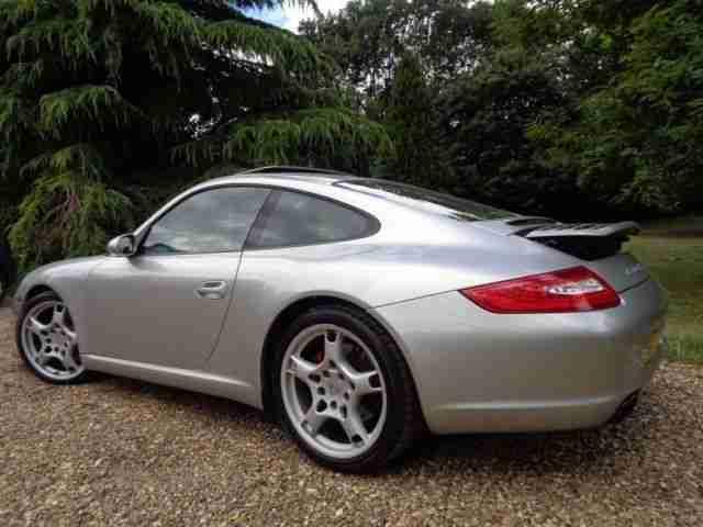 Porsche 911 997 Carrera 3.8 S GT3 Kit Engine rebuild ...