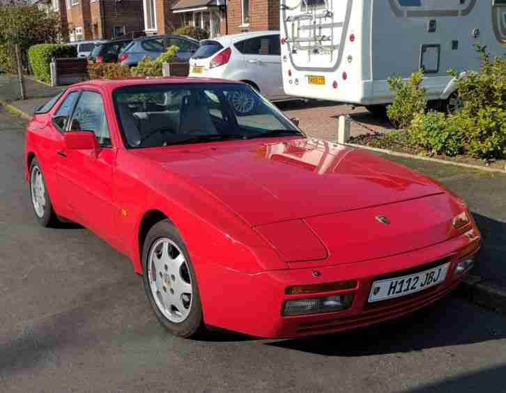 944 250bhp Turbo, Excellent Condition