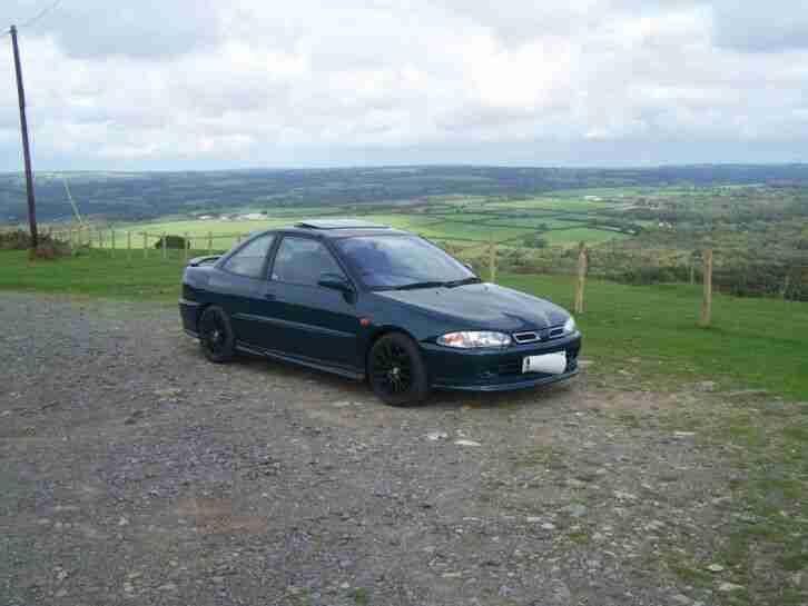 Coupe 1.8 S Reg