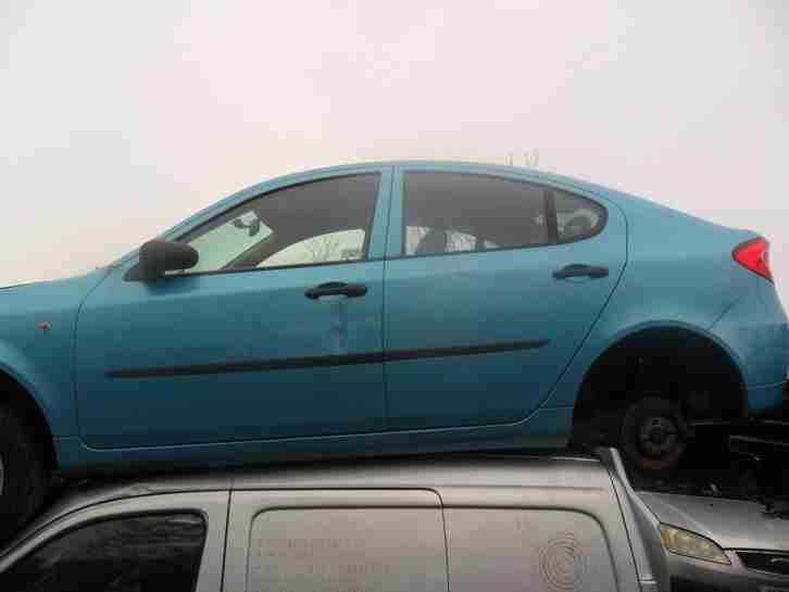 Proton GEN 2 1.3 GLS 1322cc 05 Reg Blue BREAKING FOR SPARES Good 5 Spd Gearbox
