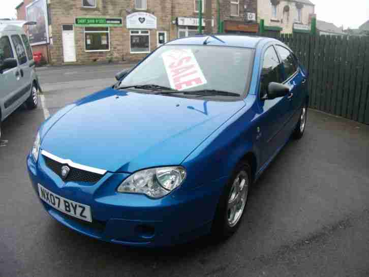 Proton GEN-2 1.6 GLS BLACK LEATHER AIR CONDITIONING MOT MAY 2015
