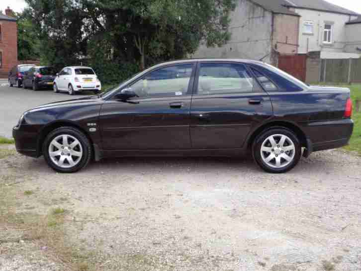 Proton Impian 1.6 GSX,BLACK,54000 MILES,LEATHER