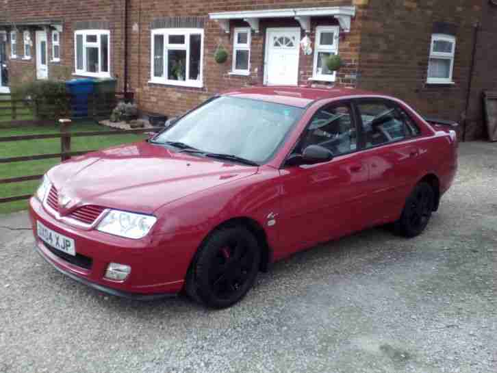 Impian 1.6 Manual ( REDUCED TO £600 )