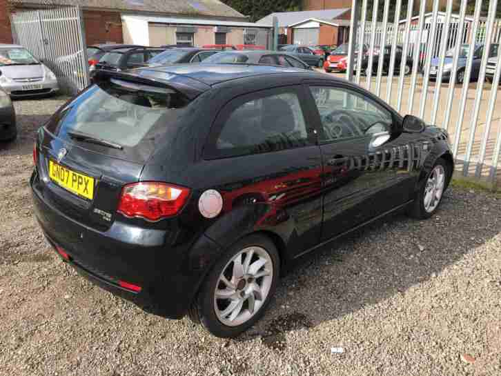 Proton Satria-Neo 1.6 GSX 2007 SPARES OR REPAIRS STARTS & DRIVES