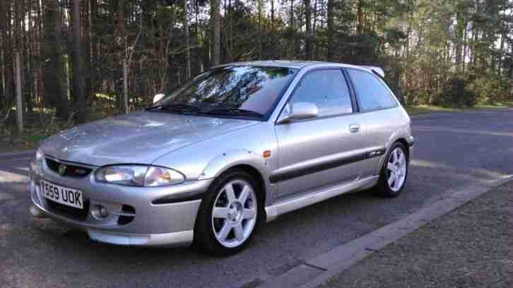 Proton Satria Gti Car For Sale