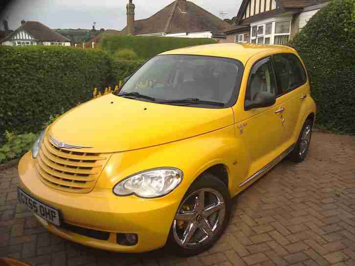 pt cruiser route 66 car for sale. Black Bedroom Furniture Sets. Home Design Ideas