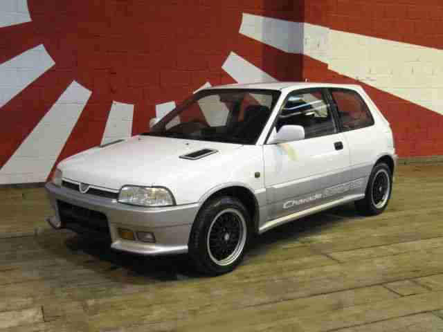 Daihatsu RARE FUTURE. Daihatsu car from United Kingdom