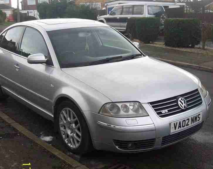 RARE VW PASSAT. Volkswagen car from United Kingdom