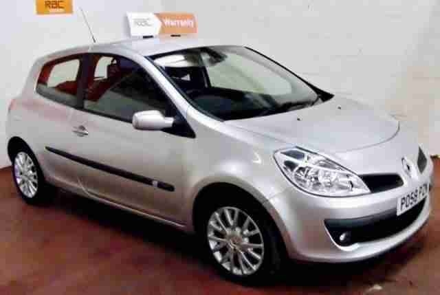 renault clio 1 5 dci 86 dynamique car for sale. Black Bedroom Furniture Sets. Home Design Ideas