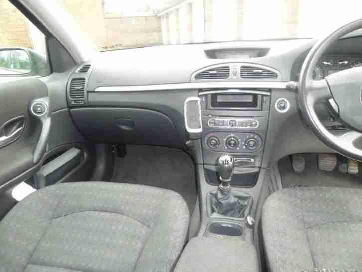 Renault Laguna 2005 1 9 Diesel 6 Speed Full Service