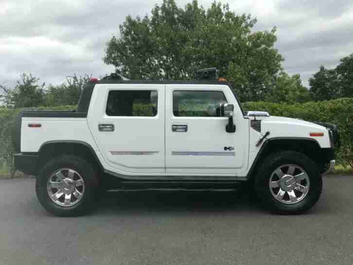 Hummer RHD . Hummer car from United Kingdom