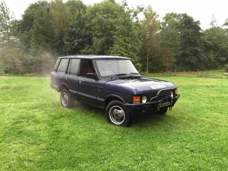 range rover classic v8 car for sale. Black Bedroom Furniture Sets. Home Design Ideas