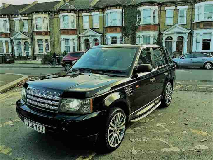 Range Rover Sport Other Car From United Kingdom