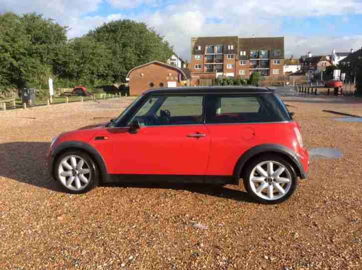 Red Cooper 2002 52 plate