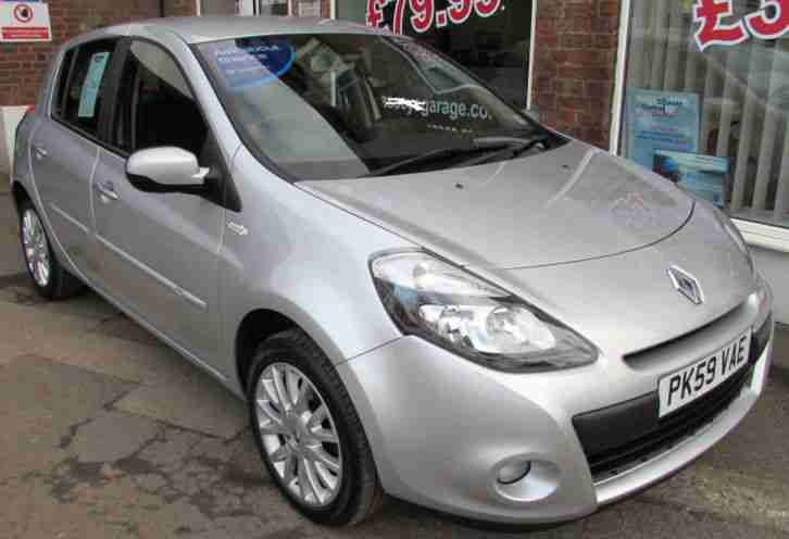 Renault Clio 1.2 16v 75 2009 . GUARANTEED FINANCE payment between £28-£56 PW