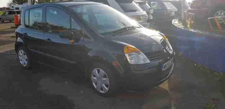 Renault Modus 1.5dCi 86 Oasis