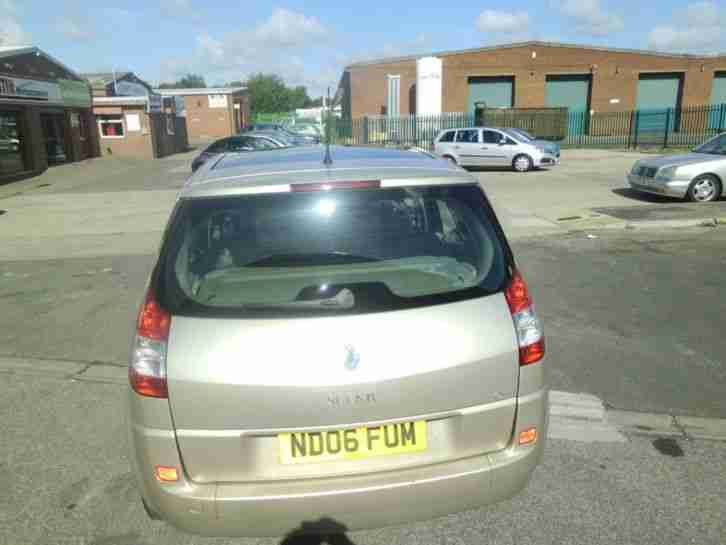 renault scenic 2010 owners manual