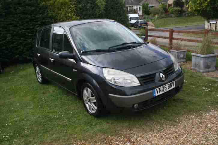 Renault Scenic MK2 for sale