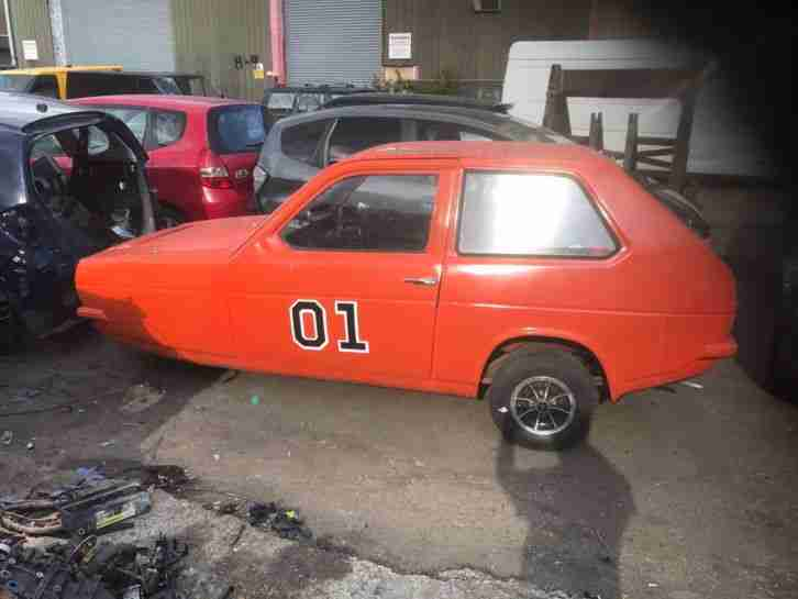 Robin General Lee Dukes Of Hazard
