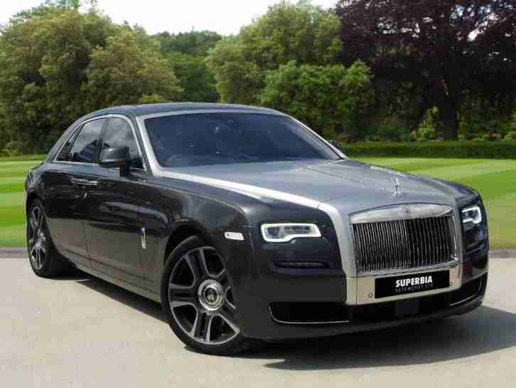 rolls royce ghost series 2 perfect spec car for sale. Black Bedroom Furniture Sets. Home Design Ideas