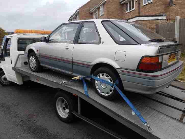 Rover 214 3 door spares or repair