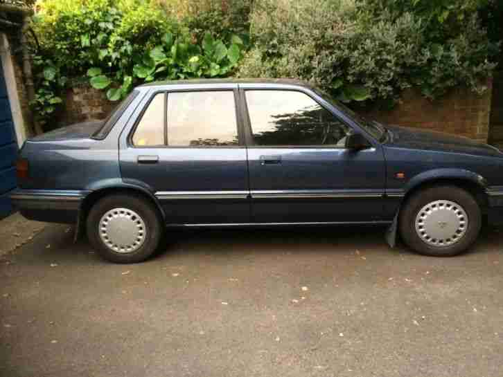 Rover 216s needs new home with tlc
